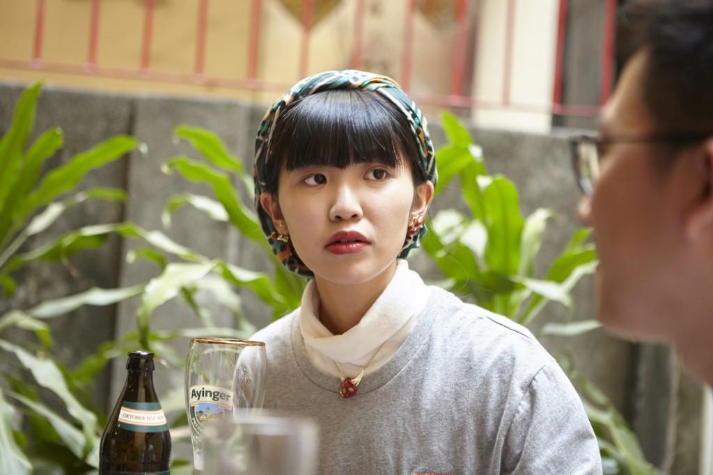 凱婷變臉(上)