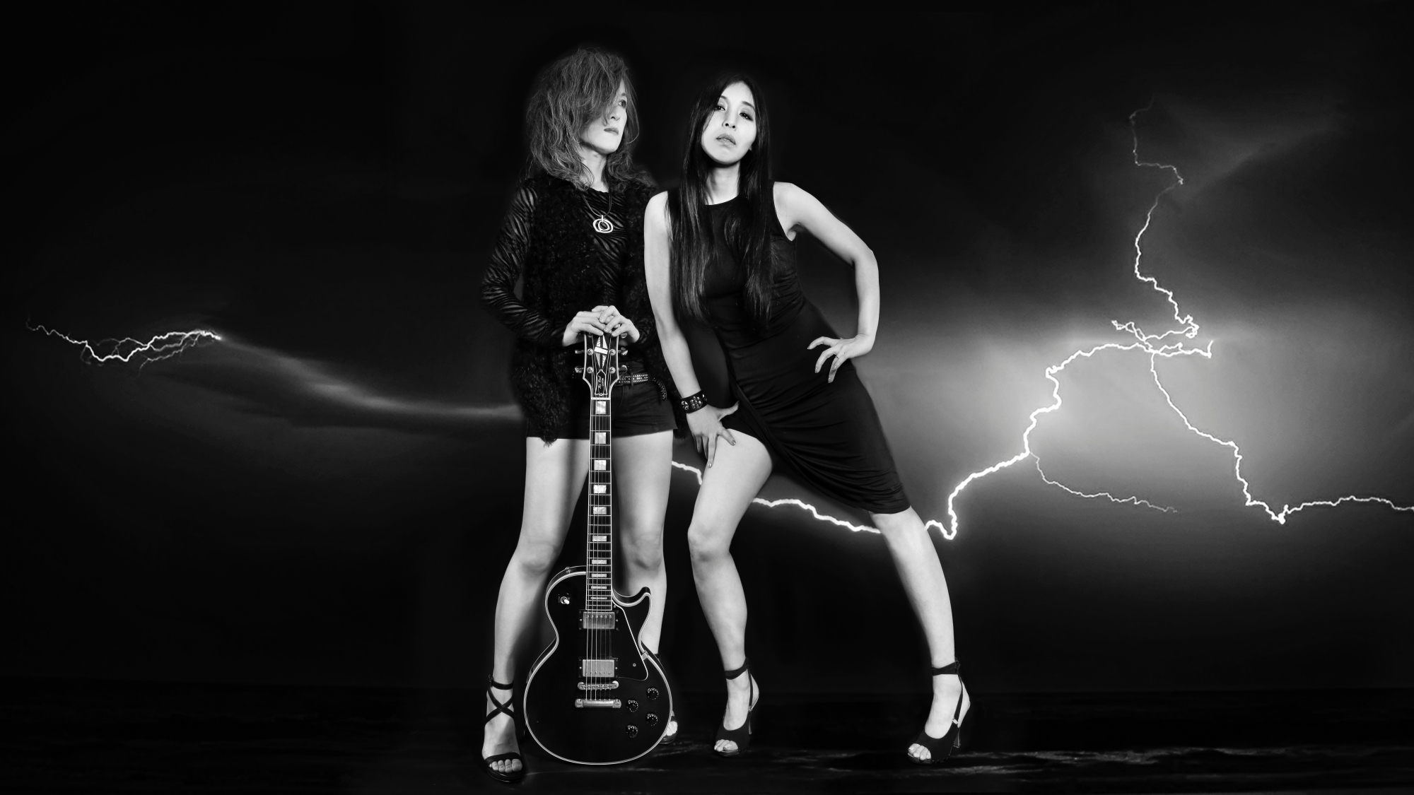 Metalchicks