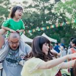 兒童版FUJI ROCK就在宜蘭!最適合親子同樂的音樂祭「野鵝快跑」邀你一起露營去
