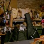《製琴師與他的琴人》4/26上映 製作人奇哥:是吉他手都應該來看一下