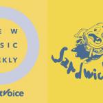 【StreetVoice新歌週報】南西肯恩、June Pan新歌登榜 新秀打倒三明治頗受注目