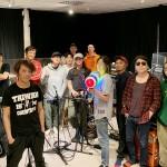 SUPER BAND「團 X 團」 董事長樂團、滅火器、美秀集團三團齊翻唱伍佰、羅大佑經典歌曲