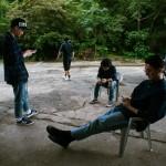體熊專科發片巡迴五月開跑 抖S與抖M組團意外合拍