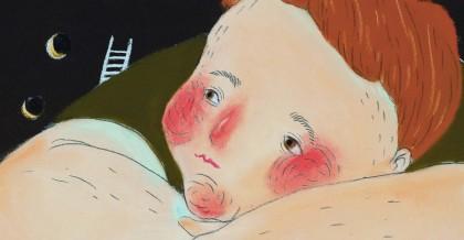 老王樂隊 〈曾經的女人啊 你在哪裡 你在哪裡〉_專輯封面