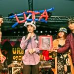 9m88、美秀集團、deca joins參賽 遊牧影展MV競賽開放觀眾票選獎