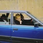 Tizzy Bac釋出新MV〈失速人生〉勇敢告別團員化身帥氣車手進化再出發
