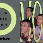 【StreetVoice新歌週報】Mono初試啼聲進榜 榕幫詹士賢新專輯搶聽