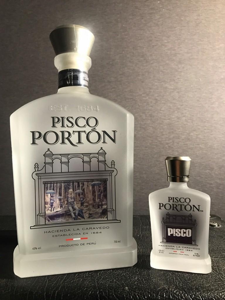 PISCO X P!SCO —聯名酒款