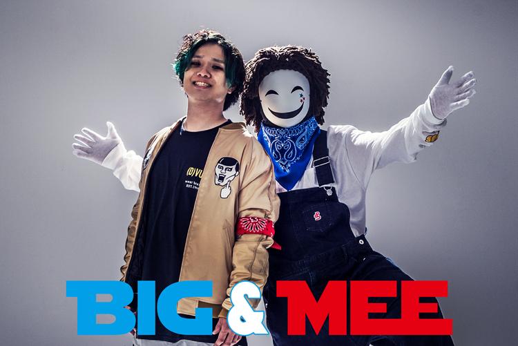 BIG&MEE