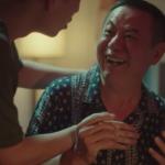 茄子蛋〈Happy!!! 運將情歌〉MV找蔡振南飆戲 三代運匠故事惹哭眾人