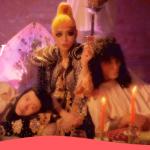 【週五看MV】誰才是怪物?迷幻復古的Wednesday與壞透樂團MV也超搶眼