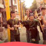 【週五看MV】道德道德道德道德…五五身要發片了 鋼鐵五粉快跟上