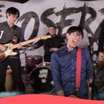 【週五看MV】這不是City Pop!擊沈女孩轉型幽默帥大叔釋出新歌〈City Punk〉