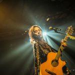 蔡健雅Legacy都市女聲演出 改編舊作親彈八成吉他