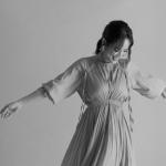 前歐開合唱團女中音展個唱生涯 薛詒丹發行首張EP《太安靜》