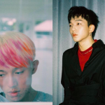邱比最新單曲〈迷惘 DAZED〉邀傻子與白痴蔡維澤擔綱MV男主角