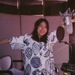 一張有吳青峰、謝震廷、張震嶽、Easy Shen的專輯:路嘉欣談《落落大方》