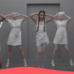 【週五看MV】Lexie大秀舞技 新單曲〈好嗎,好啦,好吧〉以離別為題 學習如何愛自己