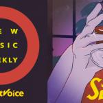【StreetVoice新歌週報】不讓非典型嘻哈少女專美於前 神秘女伶?te壞特加入霸榜行列