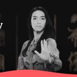 【週五看MV】陳珊妮以花旦唱腔詮釋〈玉女穿梭〉鍾玉鳳琵琶樂聲一發入魂