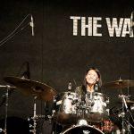 從Hello Nico到旅美爵士鼓演奏家:吳玟葶的鼓手之路