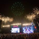 2019火球祭於煙火中順利落幕 滅火器哽咽感謝樂迷與工作人員