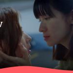 【週五看MV】林予晞、連俞涵熱吻戲猛到位 魏如萱新歌探討面對愛情的恐慌