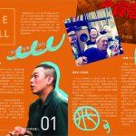 老派的浪漫——Koji Rock發行實體音樂小誌《B-Side》