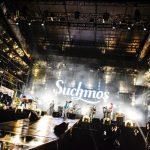 Suchmos明年初如約重啟亞洲巡迴 本週金音獎搶先登台演出