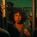 王若琳翻唱〈我只在乎你〉 MV向經典科幻片《銀翼殺手》致敬