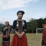 阿爆推出新專輯《kinakaian 母親的舌頭》 首波主打〈1-10〉MV取景屏東丹路國小