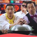 【週五看MV】飯可以隨便吃話不能夠亂講 Leo王提醒你1/11記得回家