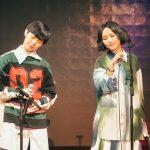 魏嘉瑩《夜空裡的光》演唱會邀法蘭當嘉賓 用音樂描繪人們內心的柔軟與脆弱
