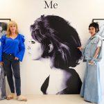 「搖滾繆思」Pattie Boyd:喬治、艾瑞克和她