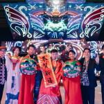 茄子蛋賀歲新MV〈請問你敢欲做我的Girlfriend〉 邀「浪子宇宙」歷任演員回鍋客串