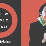 【StreetVoice新歌週報】鱷魚迷幻主唱展開個人計畫 浮名FeelingD與雷擎合作愜意新曲