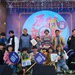 第一屆中友百貨「原創音仔祭」決賽結果出爐 馬來西亞唱作女聲盧苑儀奪冠