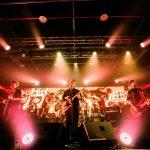 滅火器《無名英雄》發片專場台中台北接連開唱 驚喜宣布世界巡迴與20周年專場