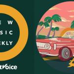 【StreetVoice新歌週報】?te壞特、老莫浪漫合作〈女士優先〉要你別想太多只管簡單愛