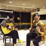 【專訪】與韓立康、柯遵毓聊職業樂手這回事:Session player是整個音樂產業鏈中最純粹的一部分