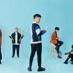 EastWave加盟黑市音樂推出新單曲〈Wonder Girl〉 Vast & Hazy林易祺擔綱製作