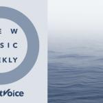 【StreetVoice新歌週報】南西肯恩發佈治癒單曲〈大海〉 讓眼淚隨那片藍流向遠方