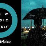 【StreetVoice新歌週報】理想混蛋為濕漉漉的你撐傘 睽違五年阿福帶甜嗓回歸