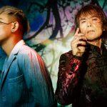 伍佰與DJ Mykal a.k.a.林哲儀聯手 釋出搖滾電音全新力作〈重生〉