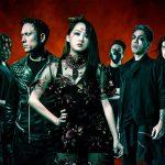 「刺蔣案」五十年前夕 閃靈攜搖滾金屬天團Trivium主唱Matt再發經典單曲