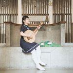 台語才女張雅淳首張專輯《我住在一個島上》 百合花主唱林奕碩獻聲