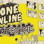 香港獨立音樂圈聯手打造線上音樂節:TONE ONLINE MUSIC FESTIVAL