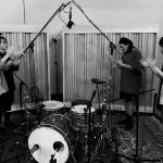 倒車入庫釋出EP《都會型人格疾患四部曲》 致敬經典西部片