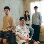 Easy Shen製作、deca joins主唱獻聲 淺堤發行首張專輯《不完整的村莊》