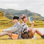 魏嘉瑩翻唱計劃啟動 邀妹妹Shine合唱〈太陽〉獻給一路陪伴的歌迷